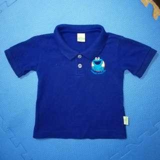 Sesame Street Polo Shirt for Baby Boys
