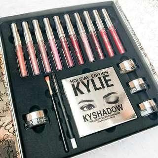 Kylie Holiday Vault
