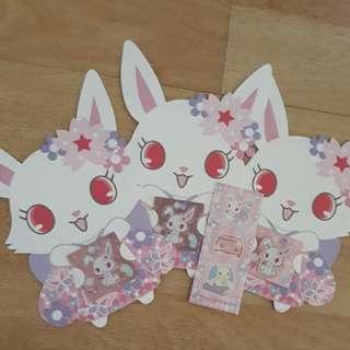 Jewel pets packets
