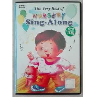 Nursery Sing Along