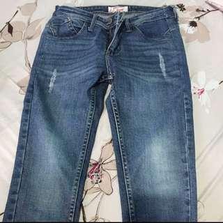 American jeans ori