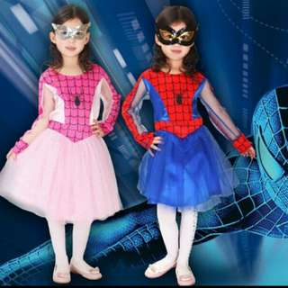 🚚 Spidergirl Costume