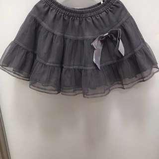Grey/ Brown Tutu skirts