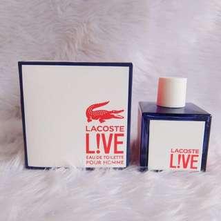 Lacoste Live (men)