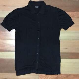 Zara polo shirt