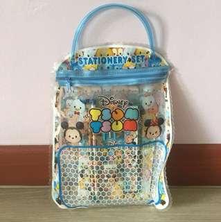 BN Tsum Tsum Stationery Goodie Bag