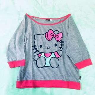 Hello Kitty Longsleeves