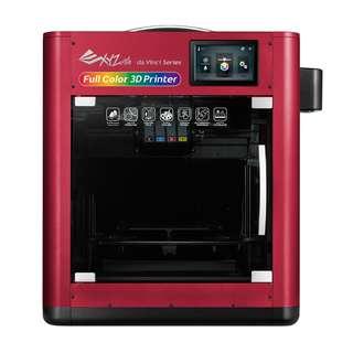XYZ Davinci Colour 3D Printer