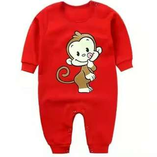 monkey jumpsuit