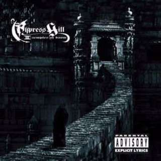 Cypress Hill III Temples Of Boom cd