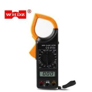Digital 266 Clamp Meter