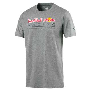 Red Bull Racing Shirt Official Fan Edition