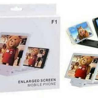 screen enlarger