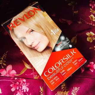 Original Revlon Hair Color