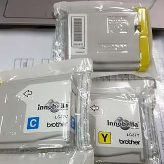 Original Brother Innobella Ink cartridge