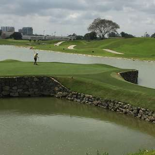 Laguna National Golf & Country Club (Special 2040 Heritage Membership)