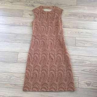 Semi-Couture one piece