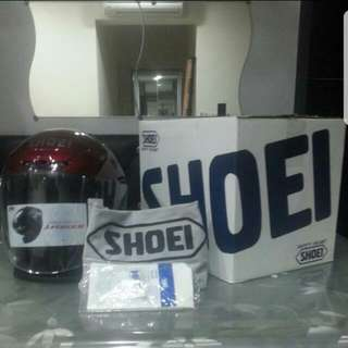 Shoei J Force3 For Sale..