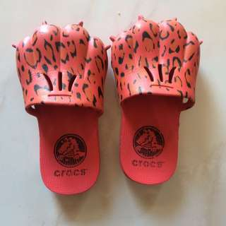 Crocs replica slippers