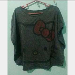 Hello Kitty Comfy Blouse