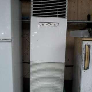 Aircon or Air-condition