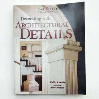 Book: Architectural Details