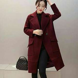 Coats high quality
