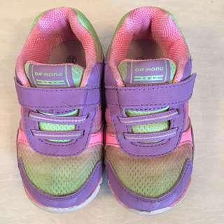 Dr Kong 女童鞋(23號)