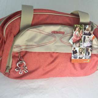 Okiedog Baby Bag
