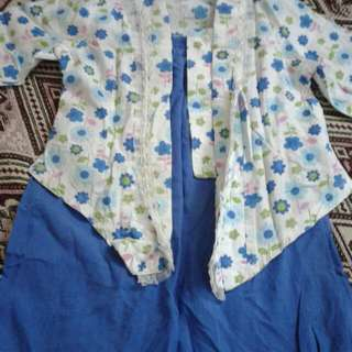 Cotton kebaya