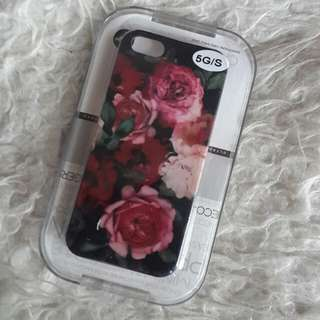 Casing Kembang Iphone 5 (Hardcase)