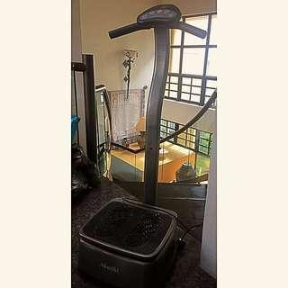 Akaihi Health Massager Machine for Blood & Energy Circulation