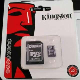 256GB MEMORY SD CARD
