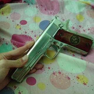 🚚 WE 1911 gbb 瓦斯槍 手槍 生存遊戲
