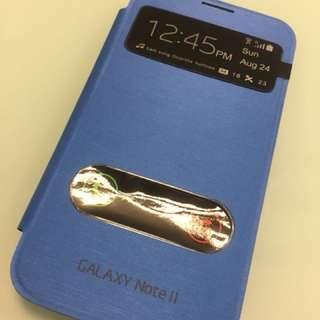 Case Samsung Galaxy Note II