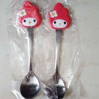 BN My Melody Tea Spoon