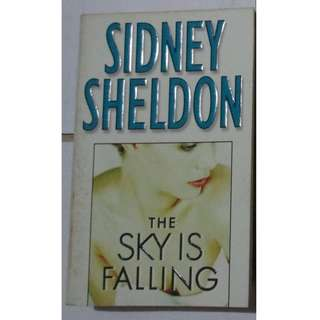 Sidney Sheldon, Paperbacks, Pre-loved Book, Books, Softbound
