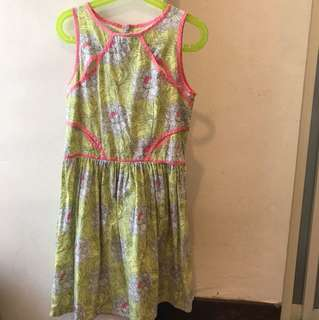 Gingersnaps summer dress