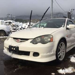 Half Cut Ckd DC5 Type-R