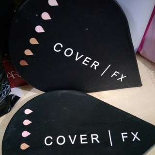 Cover FX - Highlighter / Bronzer Instock For 2 Box