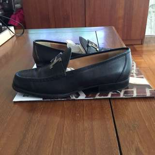 Hermes vintage shoes