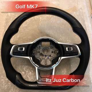 CNY clearance Golf GTI CF steering