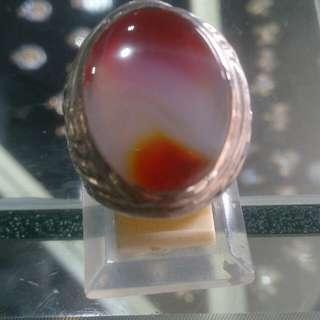Batu rubah cristal