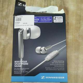 Sennheiser Ear Phones