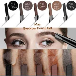 MAC EYEBROW SET