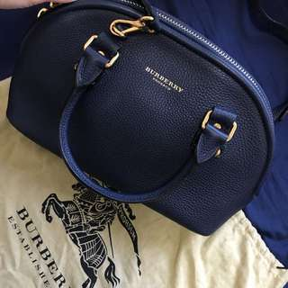 Burberry Prorsum 2 ways Bag