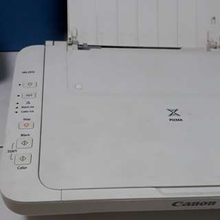 Canon Printer MG2970