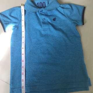 Giordano Junior Polo Shirt