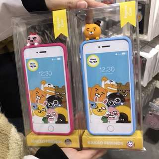 Kakao Friends Iphone Case