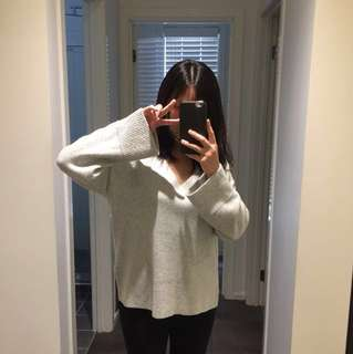 Forever New Wool mix Sweater